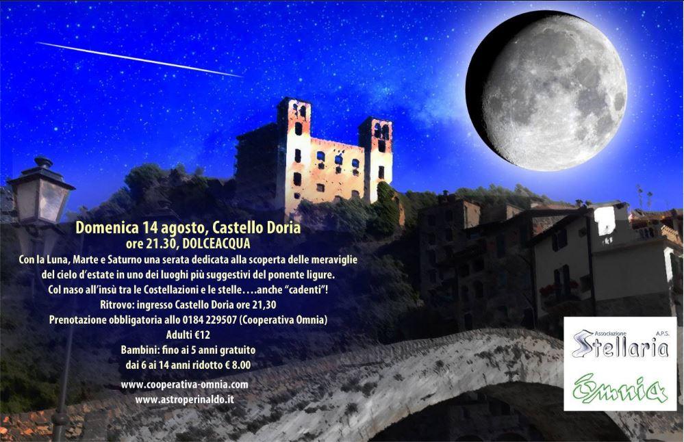 castello luna
