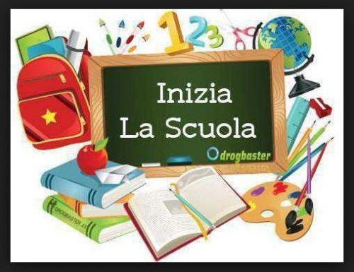 Calendario scolastico 2016-2017. Regione per regione..