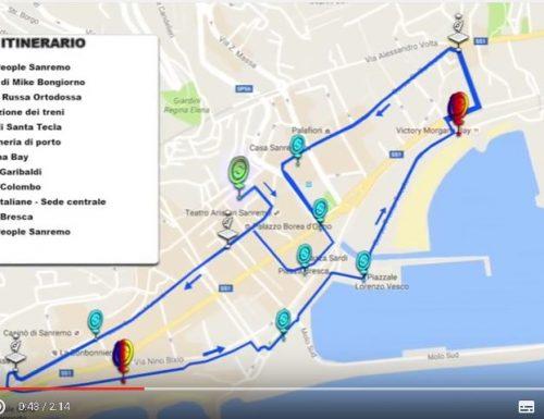 Anche Sanremo avrà il 1° RADUNO POKEMON GO