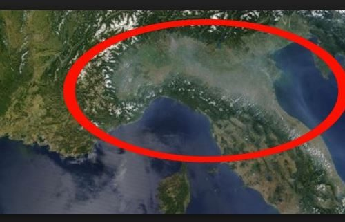Cadrà in provincia di Imperia la stazione spaziale Cinese