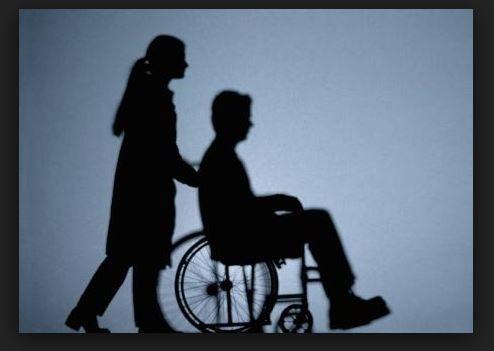 """Chi sono i """"love giver"""" ovvero gli assistenti sessuali per disabili."""