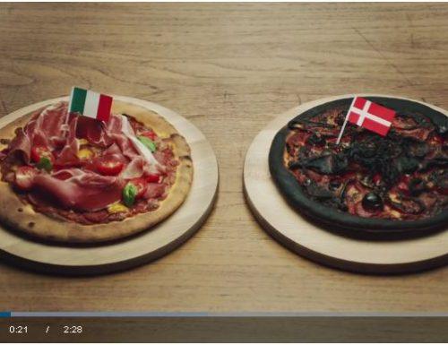 (VIDEO) La Danimarca chiede aiuto all'Italia riguardo il tumore alla pelle.