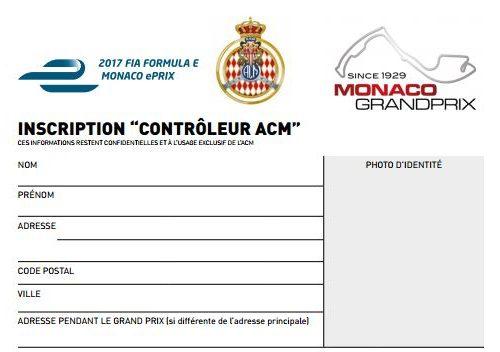 Monte Carlo assume per il suo Gran Premio di F1. Ecco come candidarsi.