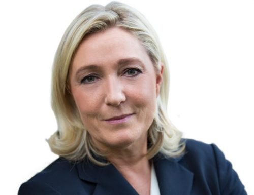 FRANCIA. Il programma di Marine Le Pen. CHE COSA NE PENSATE..?