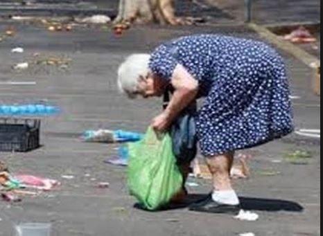 Covid-19. Anziani morti e pensioni non pagate. Quanto ha risparmiato lo stato.