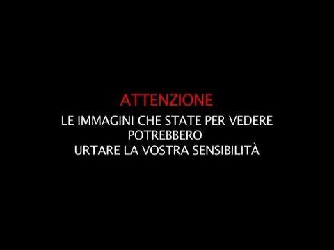 Il video della folle corsa a 111 KmH in centro a Sanremo in Lamborghini