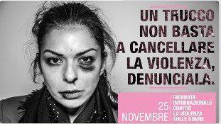 Video. 25 novembre 2019 giornata mondiale contro la violenza sulle donne