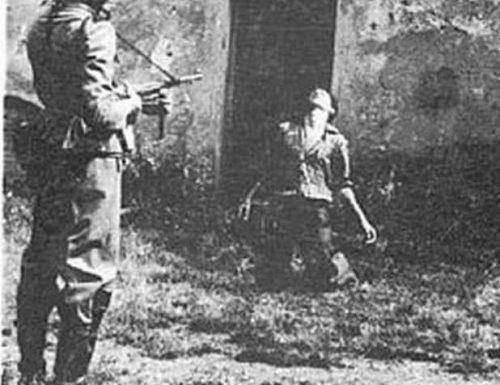 ELENCO CADUTI DELLE FOSSE ARDEATINE (Roma, 24 marzo 1944)
