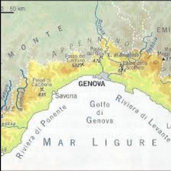 L'Appennino Ligure era uno dei poli nevosi più importanti a livello italico. Adesso si potrebbe coltivare le margherite tutto l'anno.