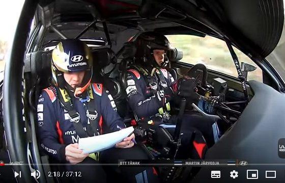 Rallye Monte-Carlo 2020. Live diretta.