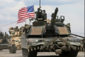 La grande esercitazione militare americana in Europa è stata cancellata a causa del coronavirus.