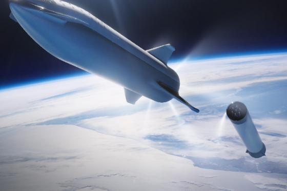 La Cina lancerà il satellite Wuhan questo mese.