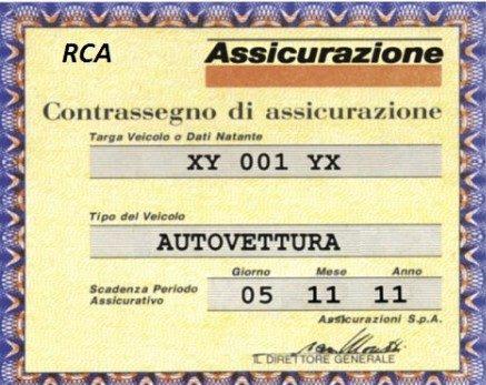 Proroga assicurazione auto di 15 giorni. Emergenza COVID-19