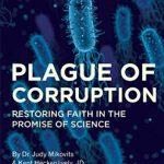 Il libro della dott.ssa Judy Mikovitz è stato messo a disposizione gratis per tutti.