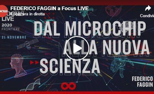 Dal microchip alla nuova scienza. Federico Faggin