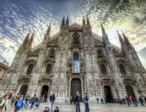 Scossa di terremoto a Milano. Spavento..
